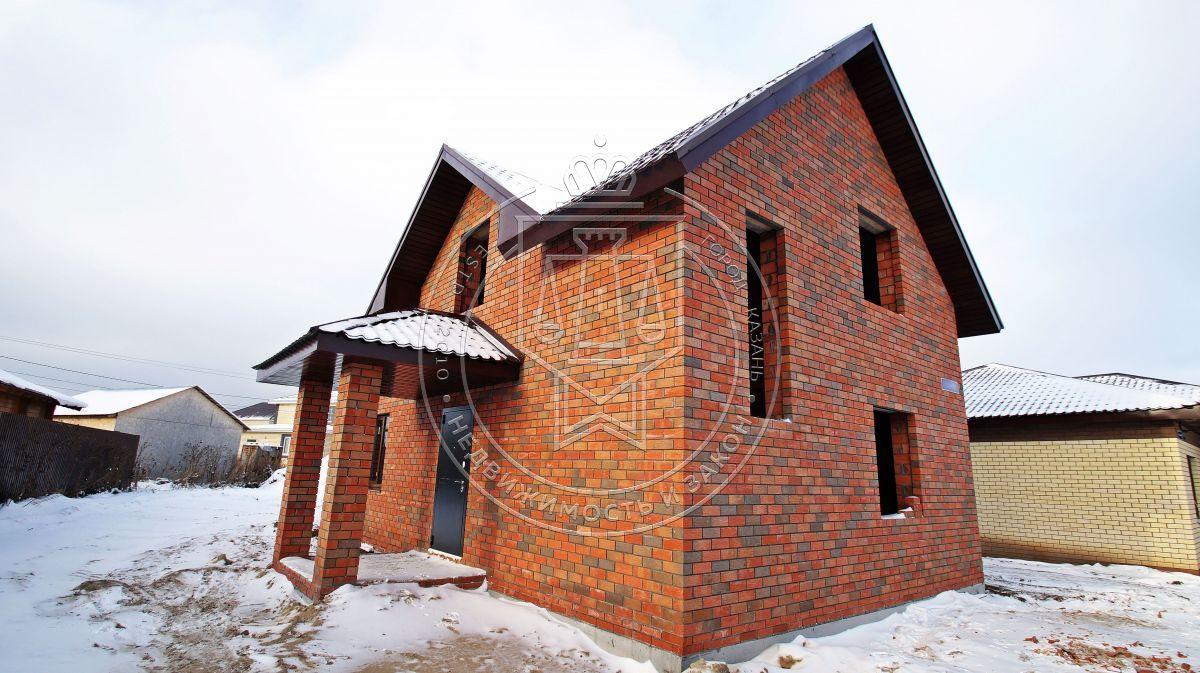 Продажа  дома Коммунальная, 3
