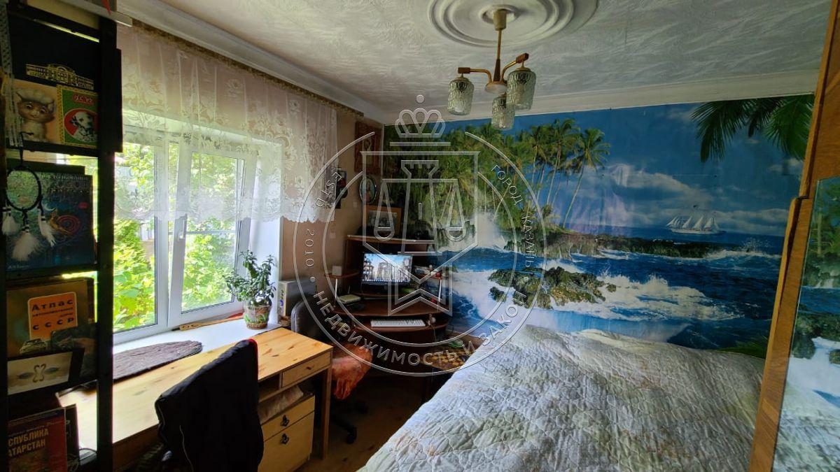 Продажа  дома Cовнархозовская, 8
