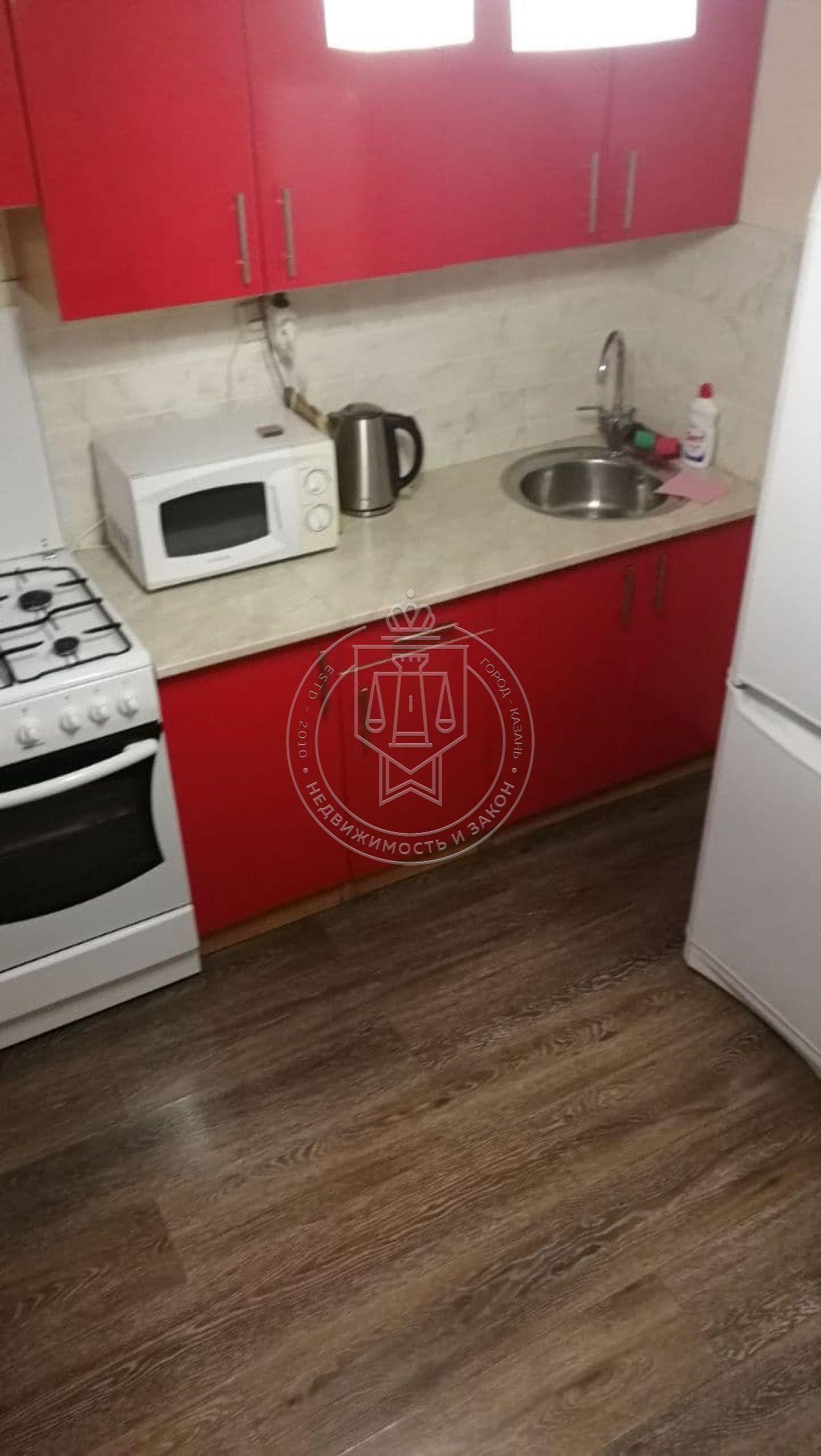 Продажа 1-к квартиры Четаева ул, 35
