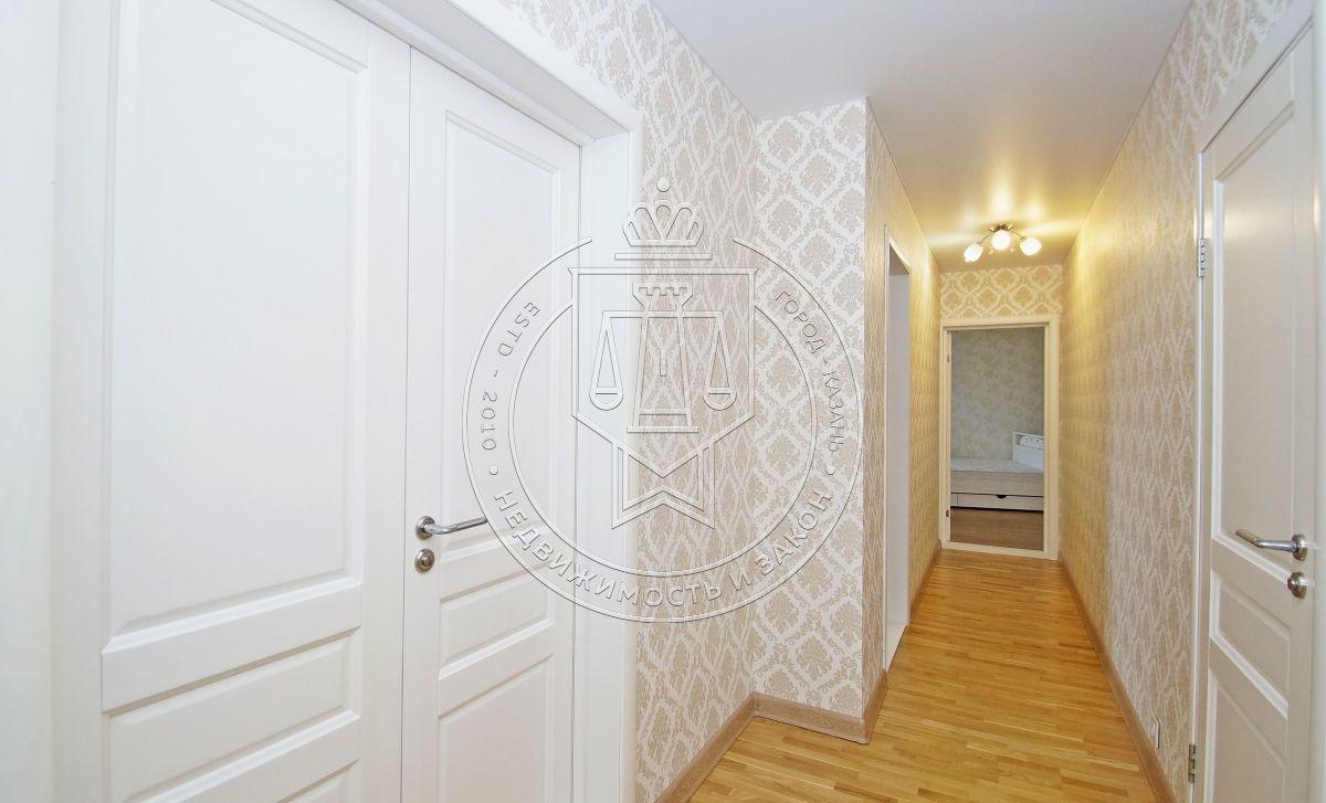 Продажа 2-к квартиры Баки Урманче ул, 7