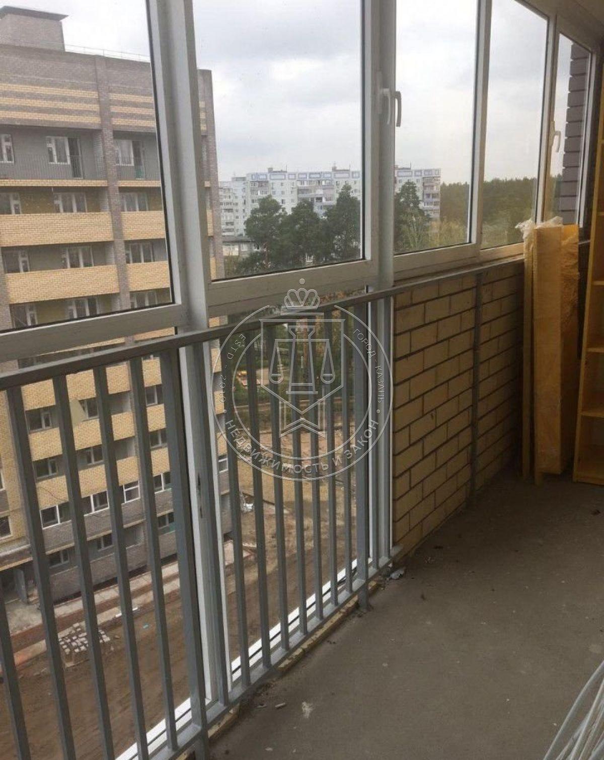 Продажа 2-к квартиры Ютазинская ул, 6Б К2