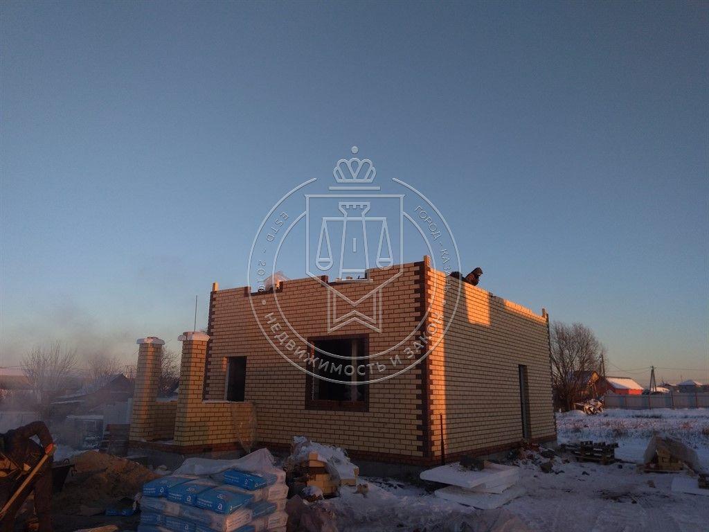 Продажа  дома Космонавтов, 14/4