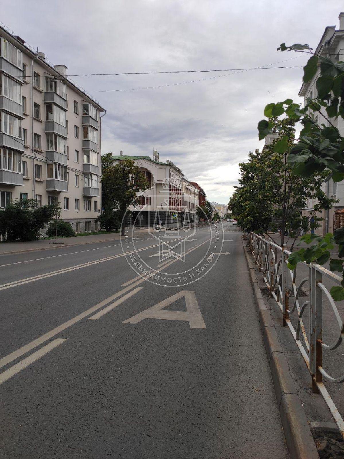 Продажа 4-к квартиры Карла Маркса ул, 23