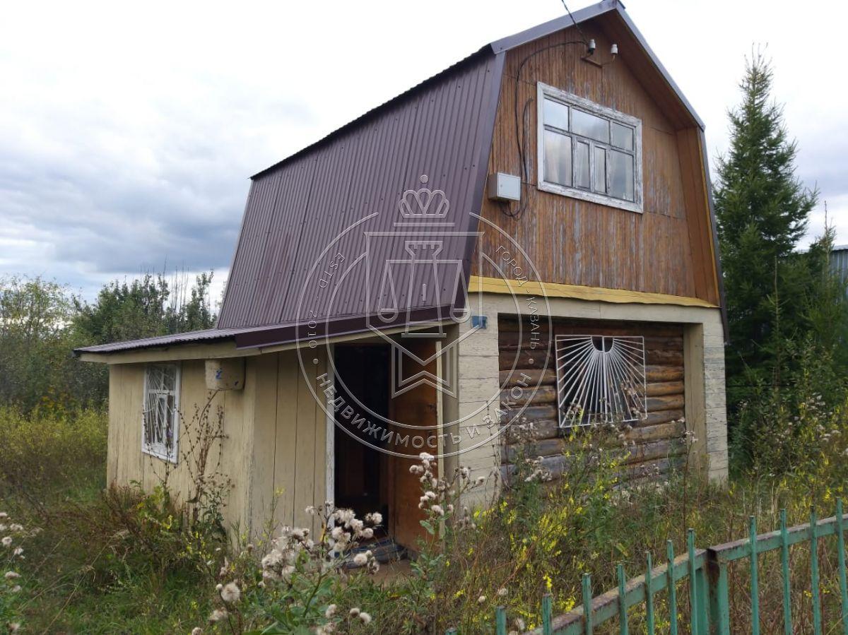 Продажа  дома СТ КАЛИНИНЕЦ, 547