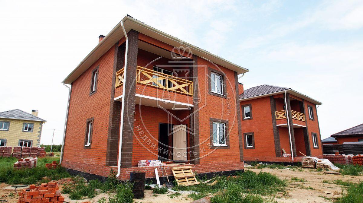 Продажа  дома Долматовка, 1