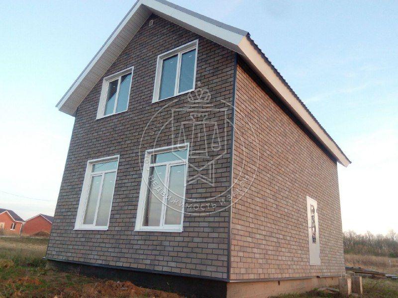 Продажа  дома Озёрная, 6