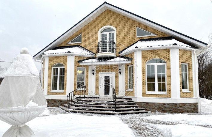 Продажа  дома Казань коттеджный пос. Изумрудный village