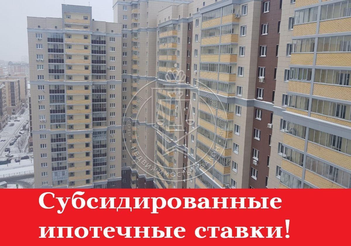 Продажа 1-к квартиры Альберта Камалеева пр-кт, 6,31