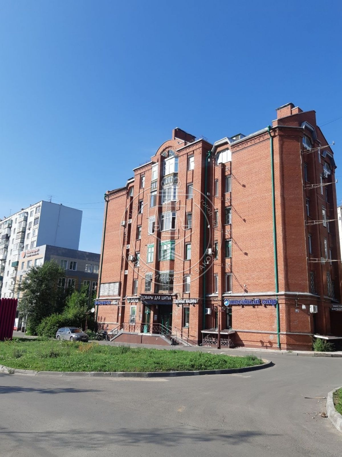 Продажа  помещения свободного назначения Рихарда Зорге ул, 37