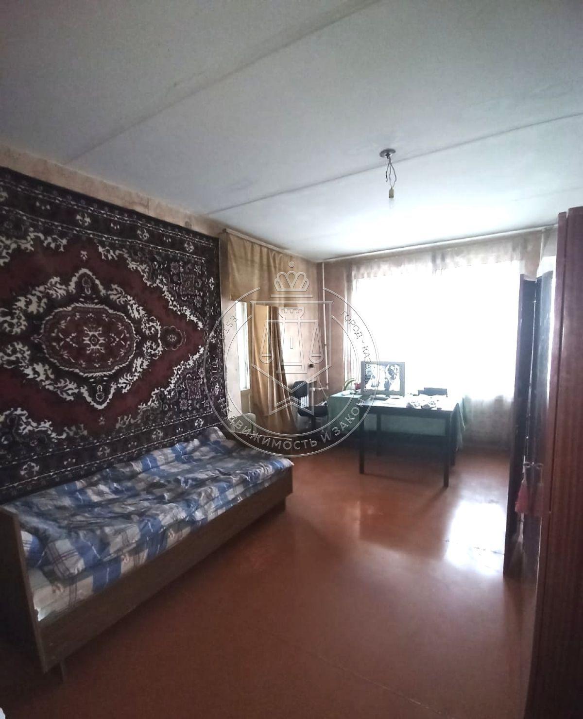 Продажа 1-к квартиры Братьев Касимовых ул, 56