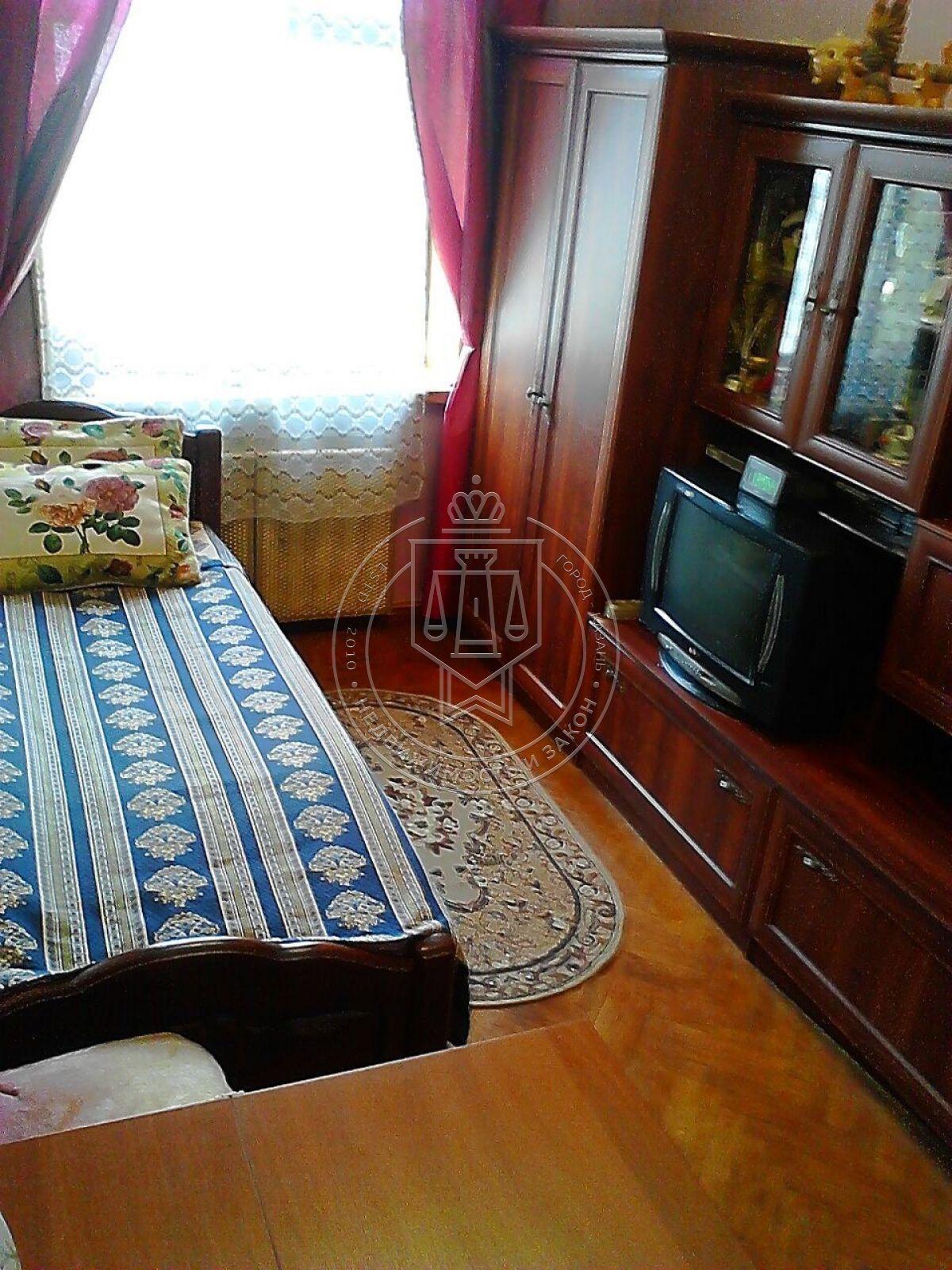 Продажа 3-к квартиры Кави Наджми ул, 5