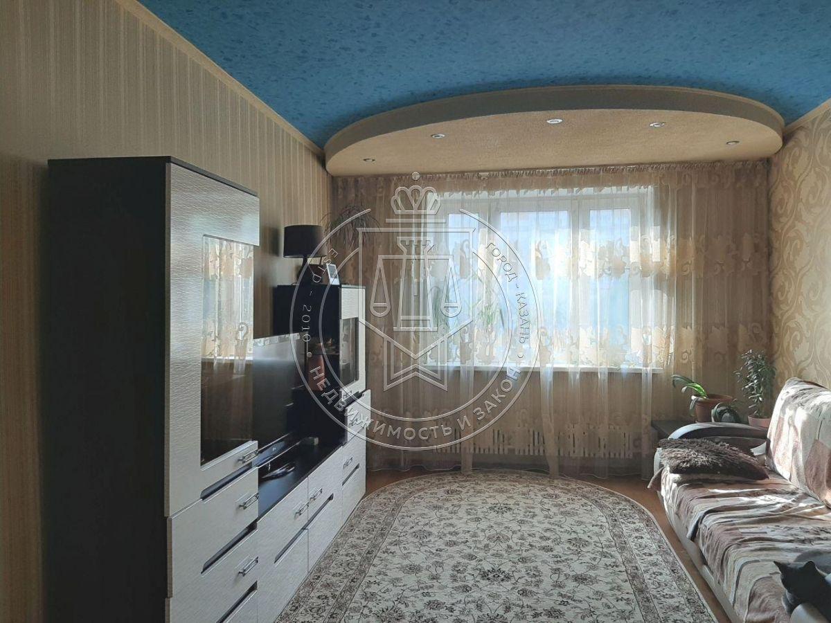 Продажа 3-к квартиры Академика Глушко ул, 1
