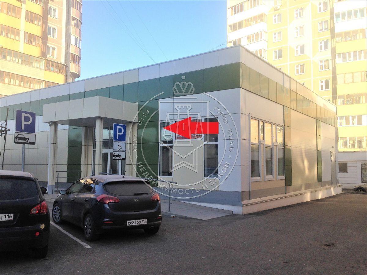 Аренда  помещения свободного назначения Академика Сахарова ул, 24в