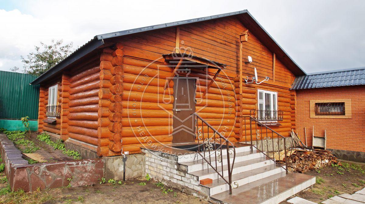Продажа  дома Пристанская, 36