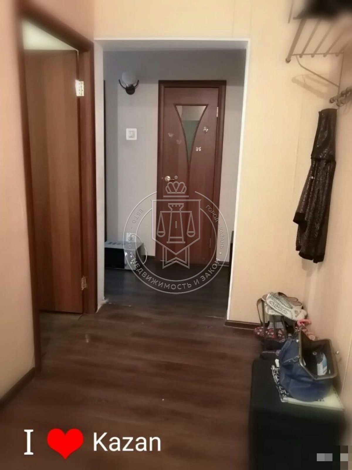 Продажа 2-к квартиры Сафиуллина ул, 26