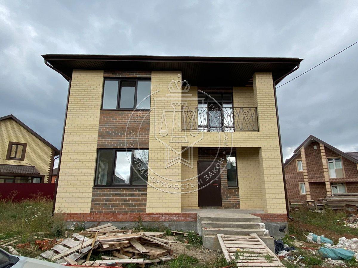 Продажа  дома Фуата Мансурова, 48
