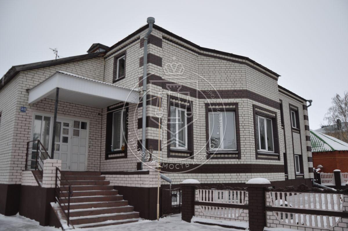 Продажа  дома Гагарина, 33