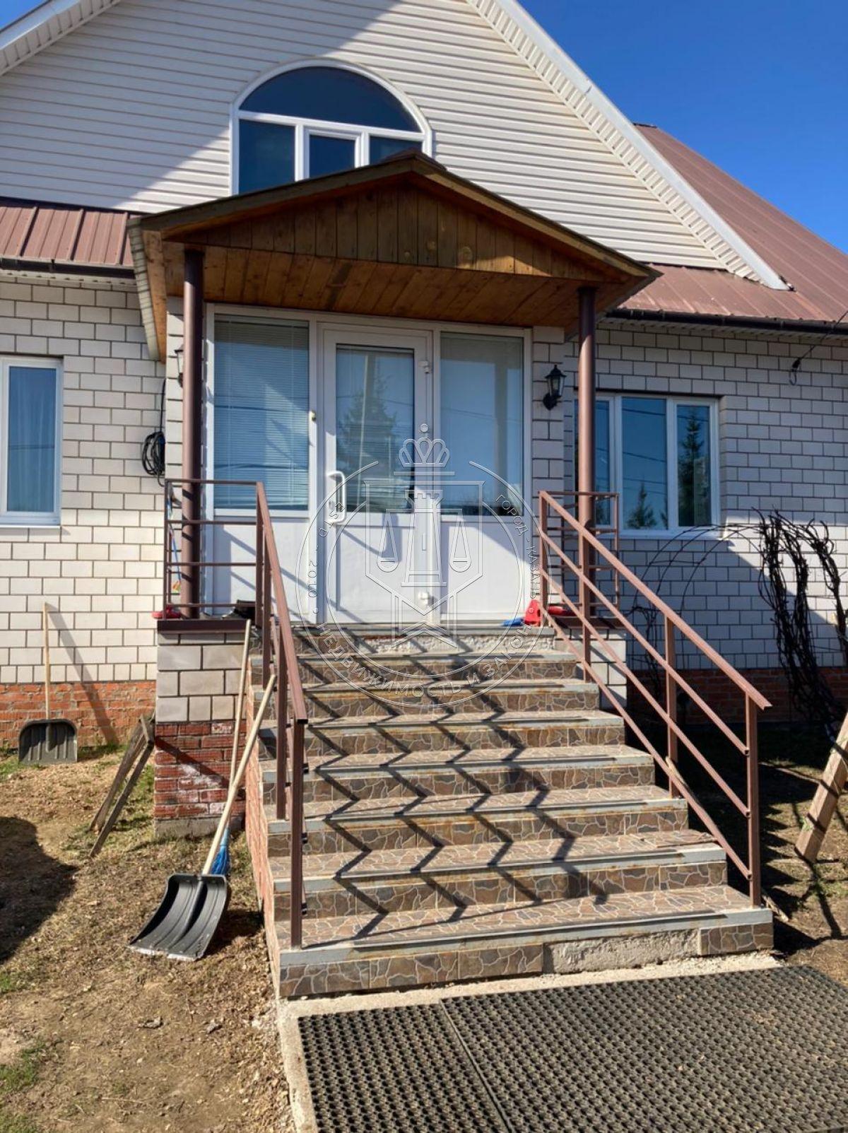 Продажа  дома Заозерная, 62