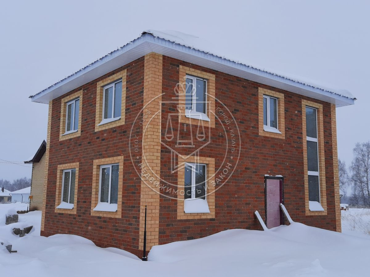 Продажа  дома Кольцевая , 1