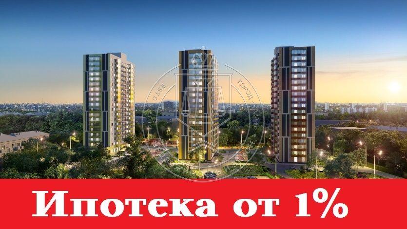 Продажа 1-к квартиры Николая Ершова ул, 65/1
