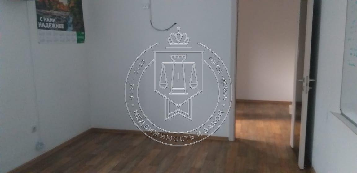 Продажа  помещения свободного назначения Салиха Батыева ул, 13