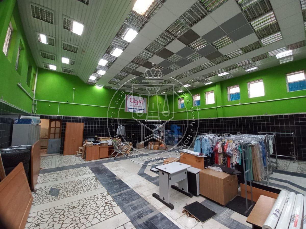 Аренда  помещения свободного назначения Маршала Чуйкова ул, 51