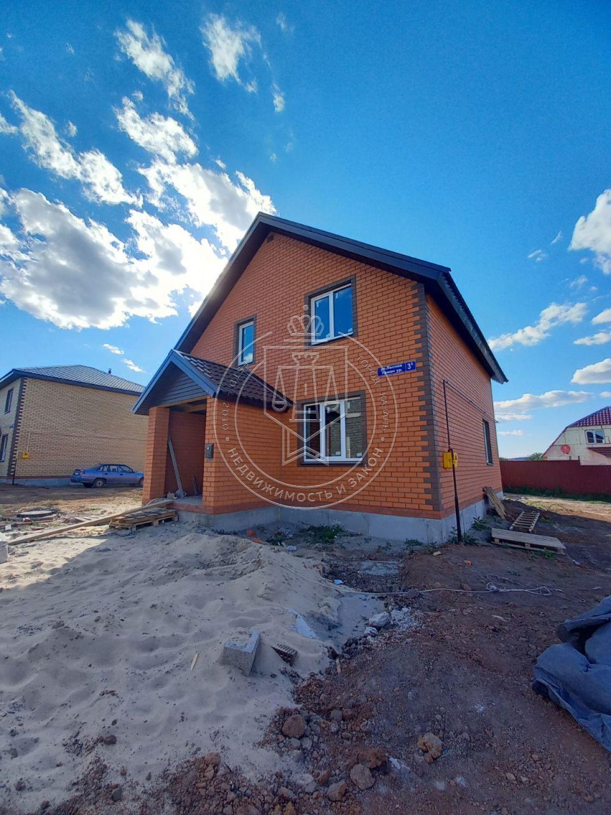 Продажа  дома Лесная, 3б