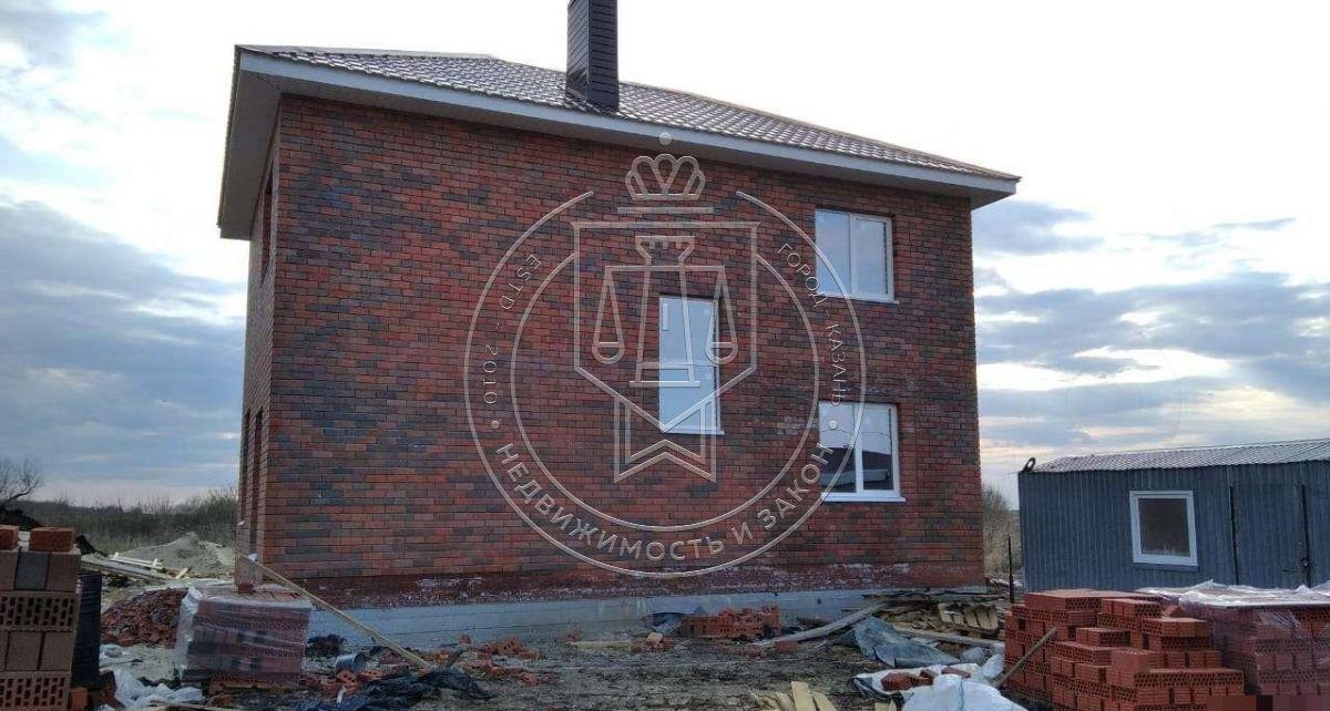 Продажа  дома Казань Приволжский район