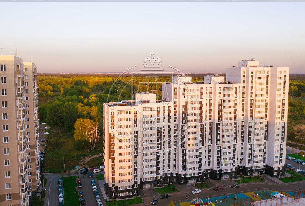 Продажа 1-к квартиры Гавриила Державина ул, 1