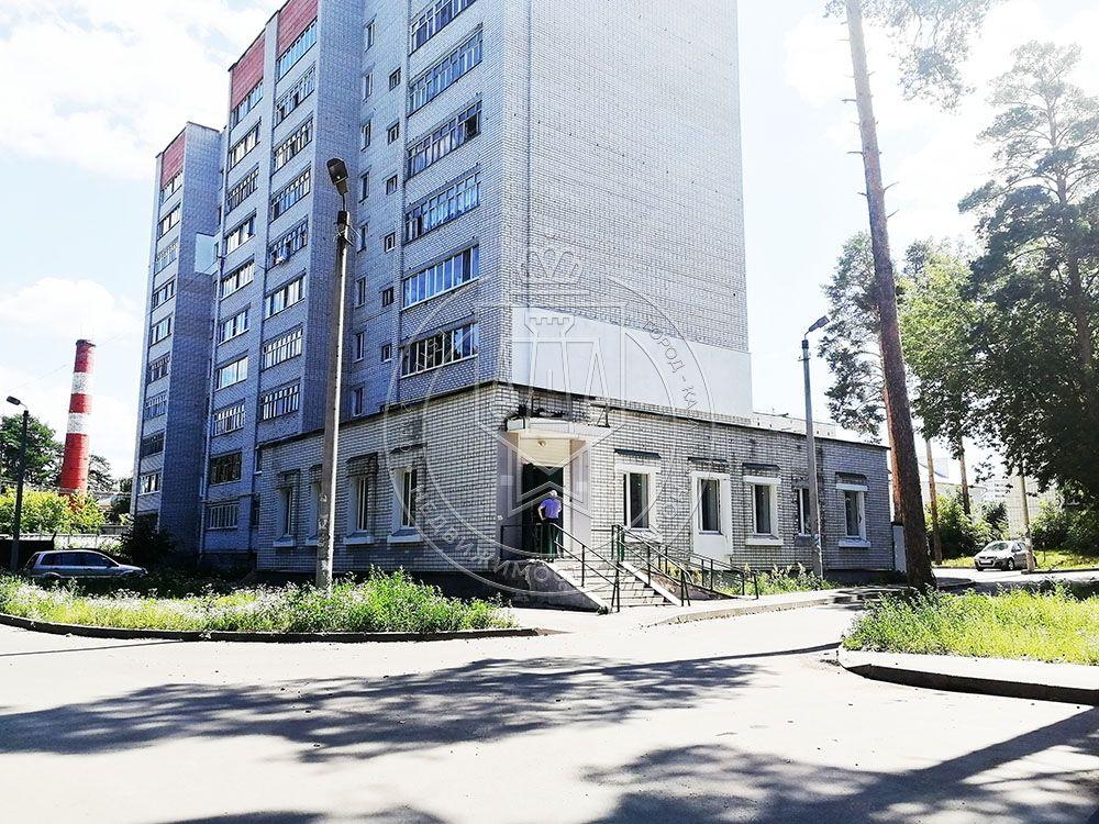Продажа  помещения свободного назначения Железнодорожников ул, 19 а