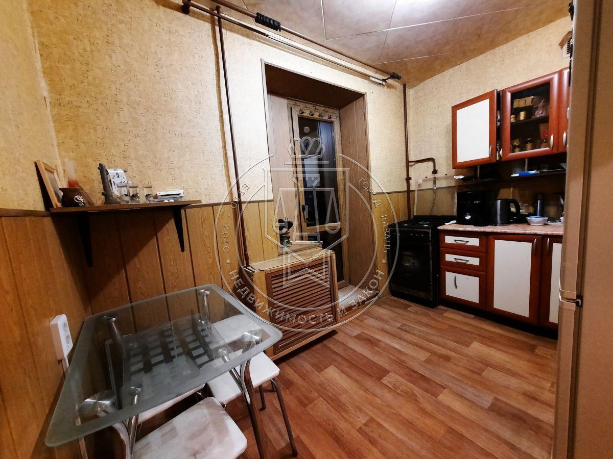 Продажа 1-к квартиры Большая ул, 70