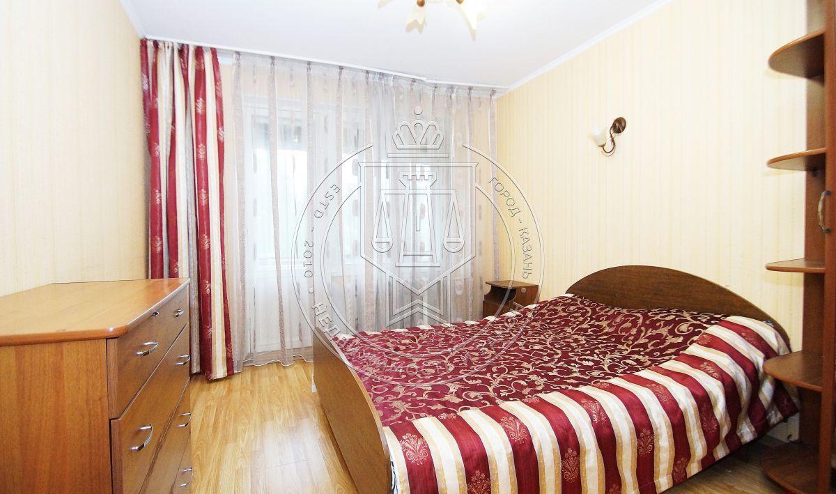 Продажа 3-к квартиры Сафиуллина ул, 24