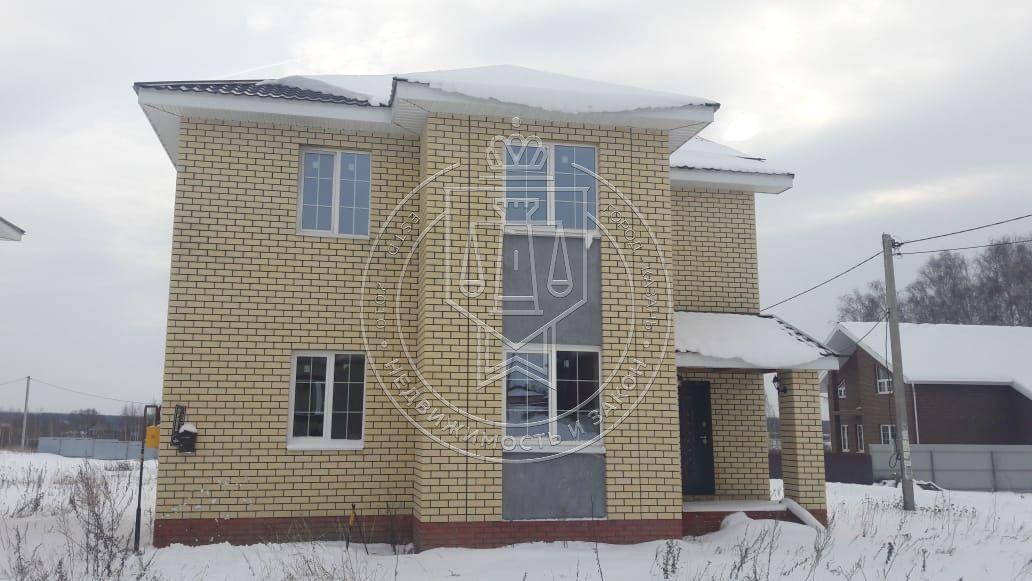 Продажа  дома Ольховая , 4; 2