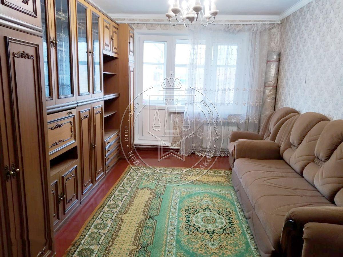 Продажа 3-к квартиры Ямашева пр-кт, 19