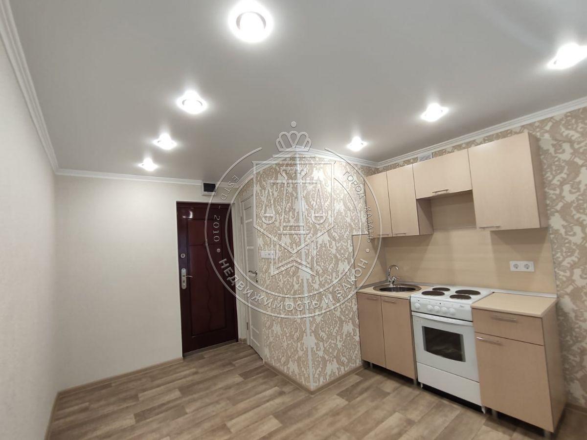 Продажа 1-к квартиры Короленко ул, 39