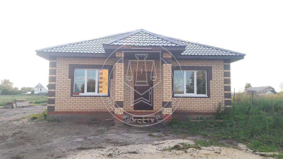 Продажа  дома Новая, 34А