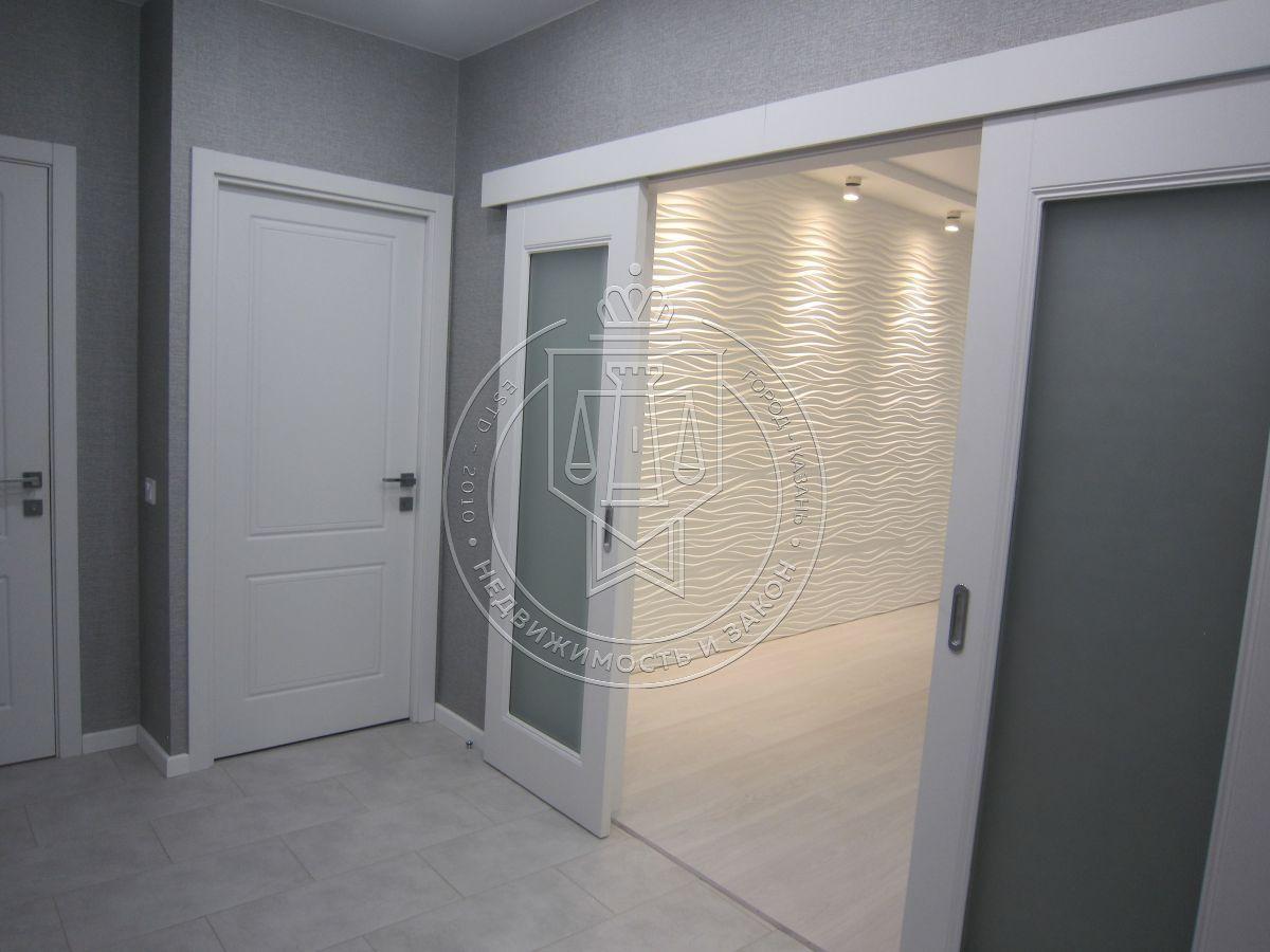 Продажа 2-к квартиры Профессора Камая ул, 10 корпус 2