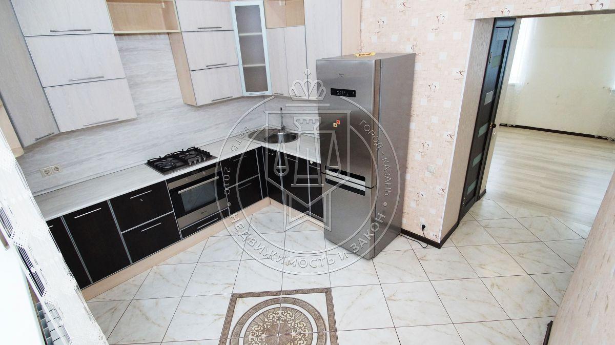 Продажа  дома Каспийская, 67