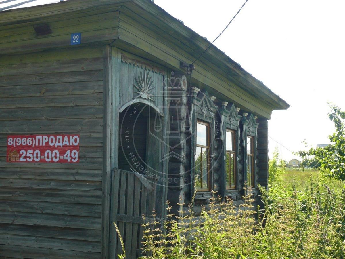 Продажа  участка д. Травкино, ул Озёрная, 1