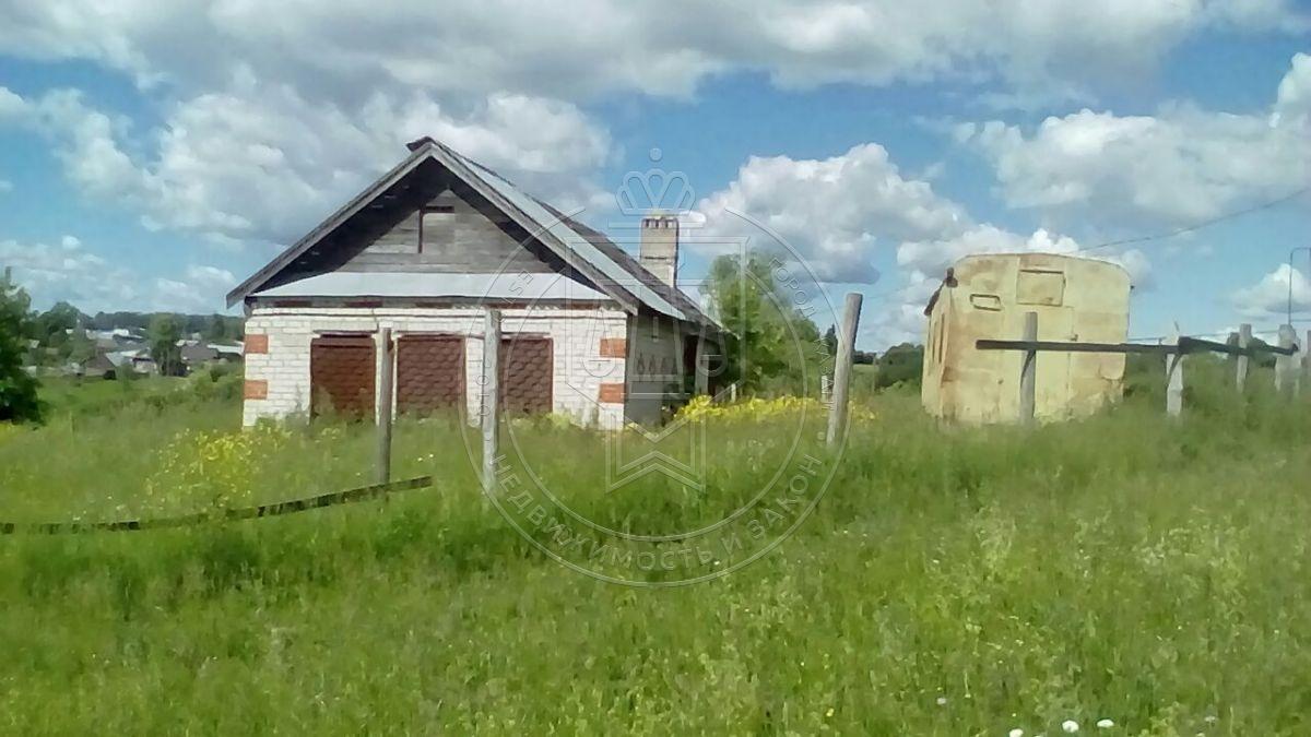 Продажа  дома с Большие Ключи, ул Ключевая, 16