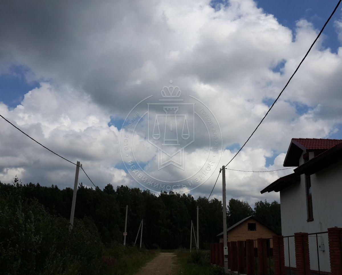 Продажа  участка пгт. Борисоглебское, ул Заводская