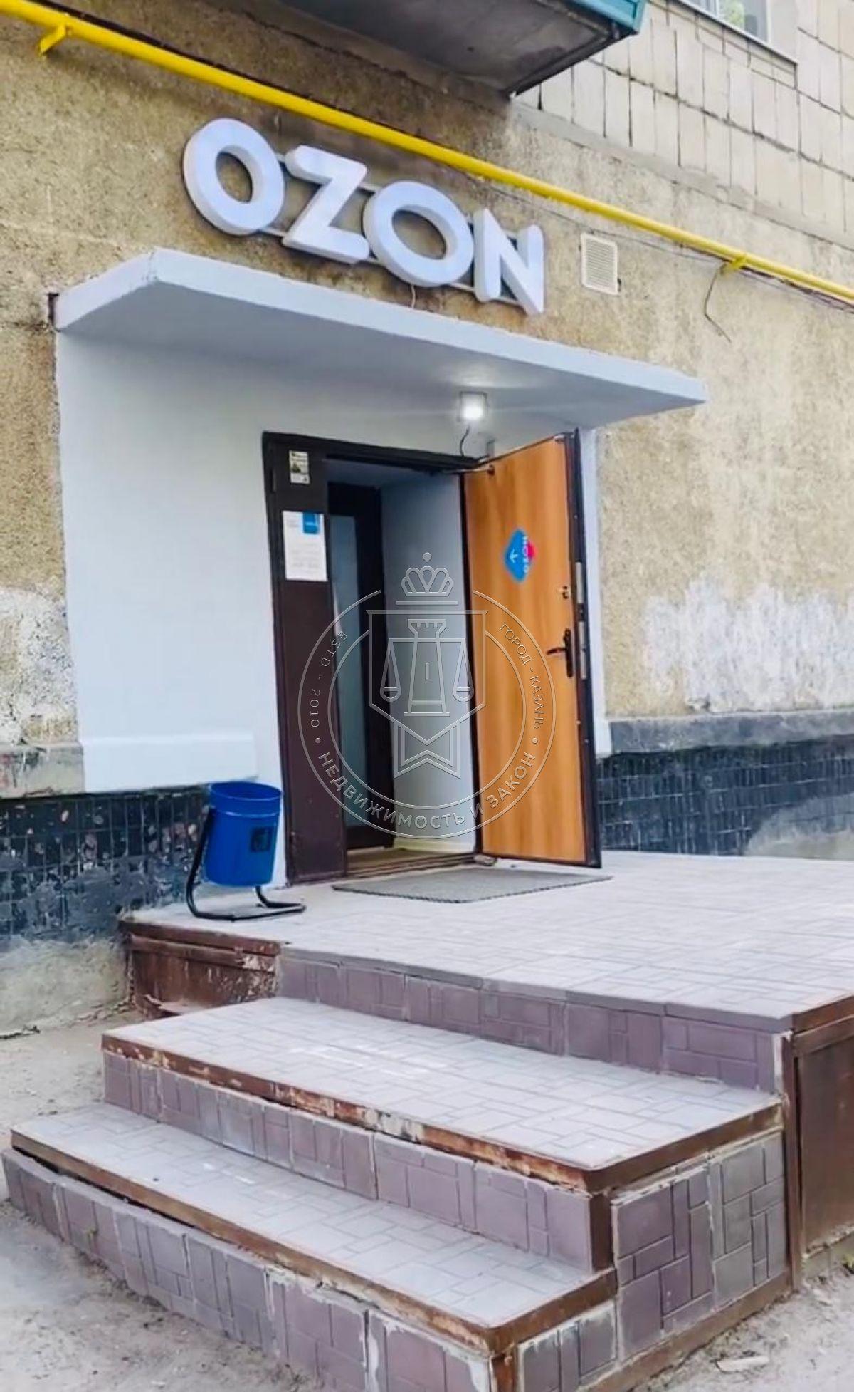Продажа  помещения свободного назначения Короленко ул, 35А