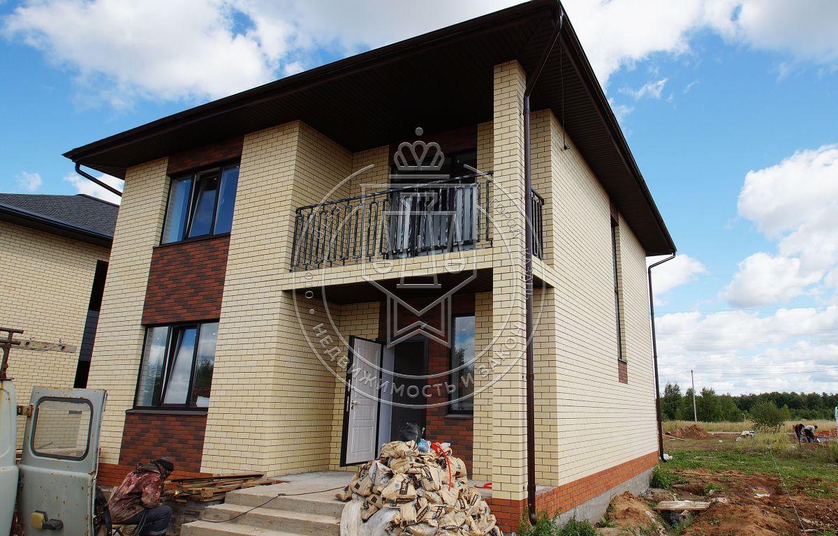 Продажа  дома Моё царицыно , ул Мансурова