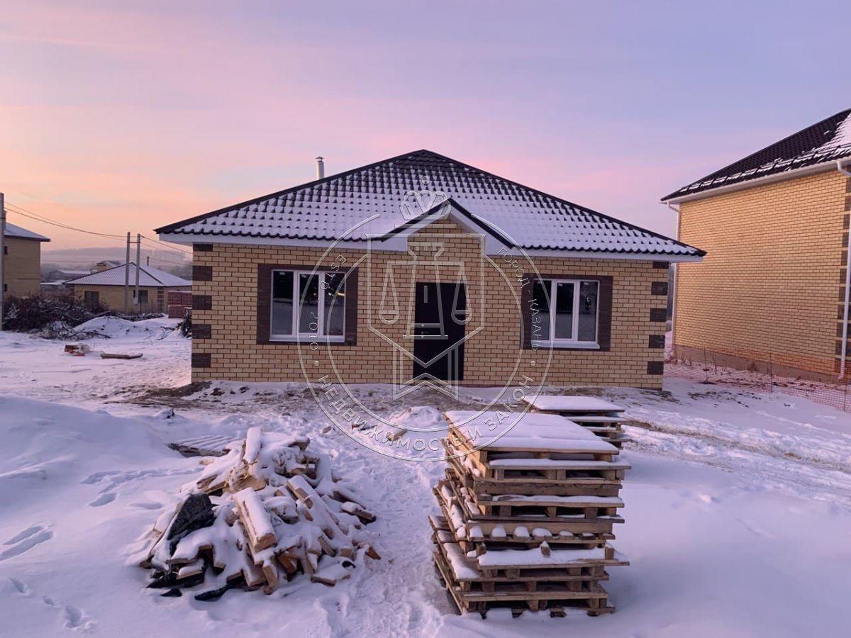 Продажа  дома Ново-Эстачинская , 17