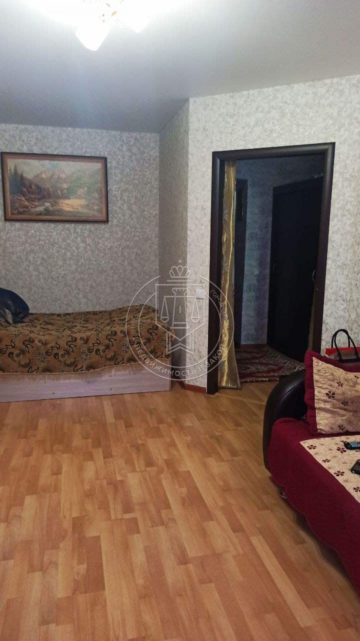 Продажа 1-к квартиры Кул Гали ул, 27