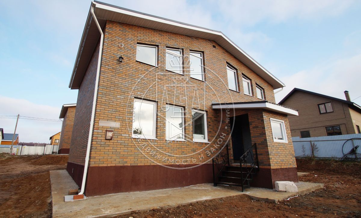 Продажа  дома Загоскина, 3