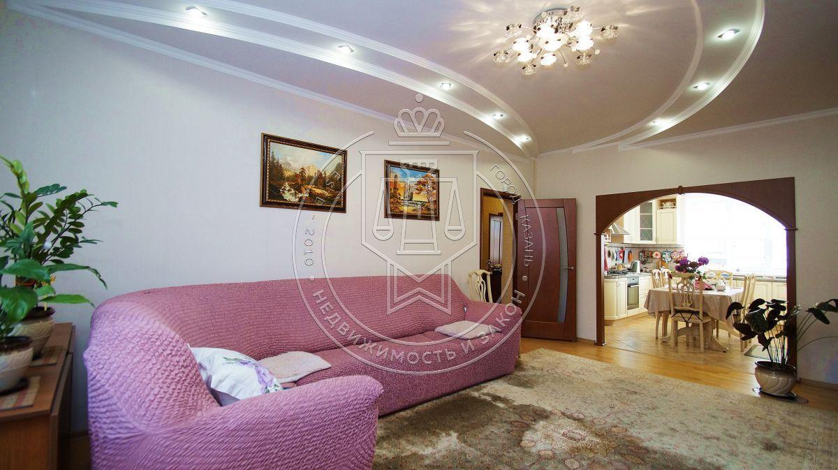 Продажа  дома Зифы Басыровой, 5