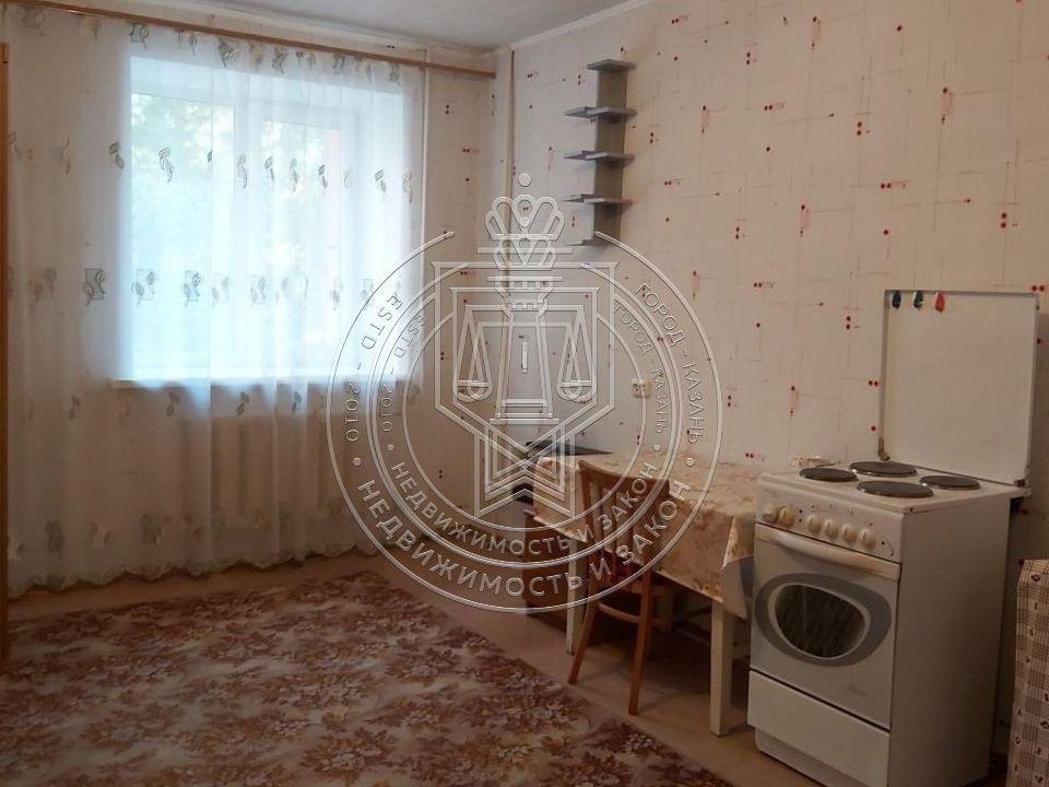 Продажа 1-к квартиры Фатыха Амирхана ул, 12а