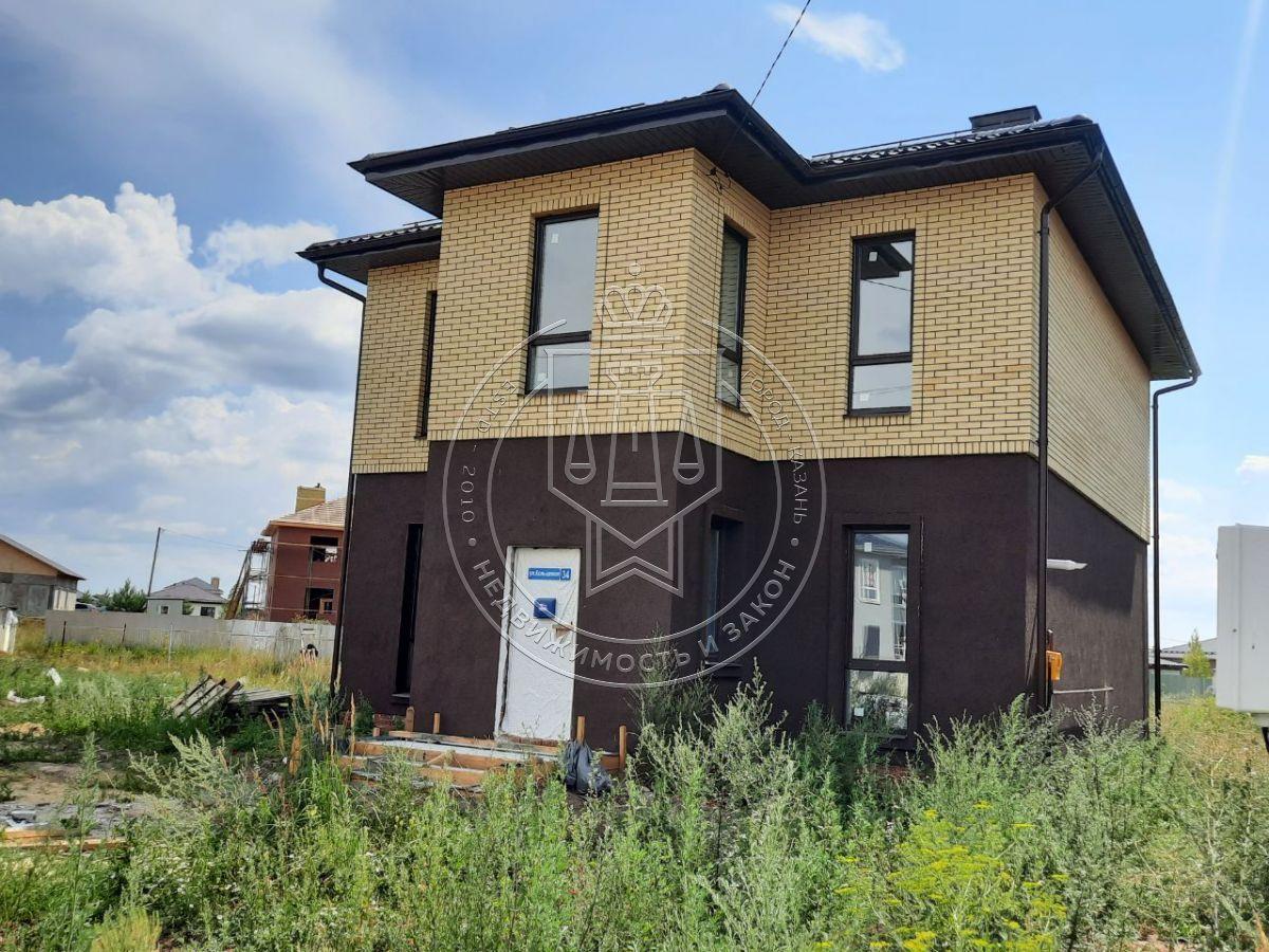 Продажа  дома Кольцевая, 34