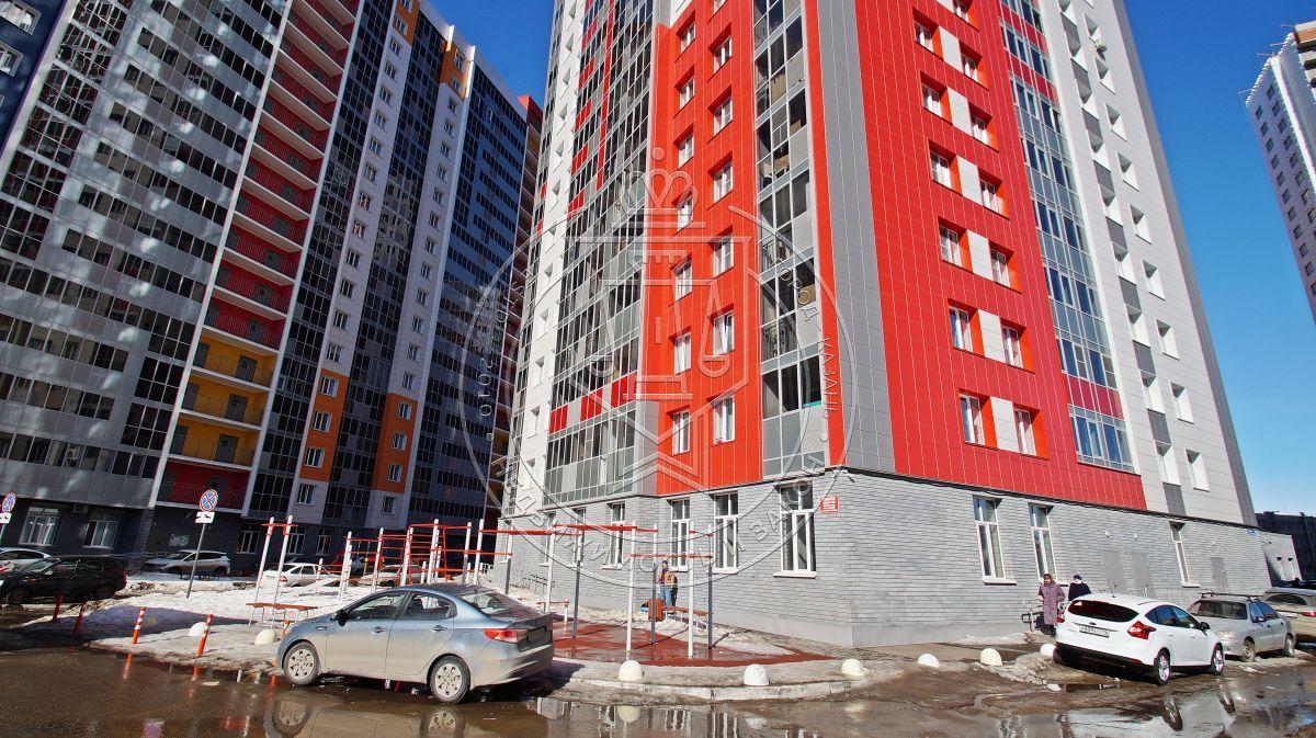 Продажа  помещения свободного назначения Аметьевская ул, 16 к2